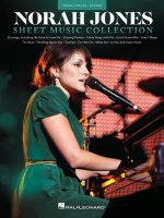 Norah Jones - Sheet Music Collection: 25 Songs Arranged for Piano/Voice/Guitar