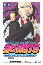 Boruto: Naruto Next Generations, Vol. 10, Volume 10