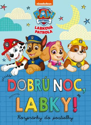 Labková patrola - Dobrú noc, Labky!
