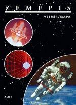 Zeměpis Vesmír/Mapa