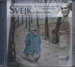 Svejk a fronton - Egy derék katona kalandjai a világháborúban - Hangoskönyv