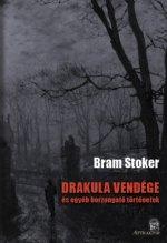 Drakula vendége