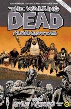 The Walking Dead - Élőhalottak 21.