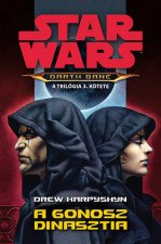 Star Wars - A gonosz dinasztia