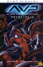 Alien vs. Predator: Élet és halál