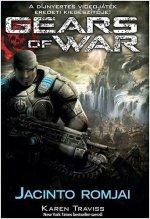 Gears of War - Jacinto romjai