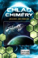 Algor 4 - Chlad Chiméry