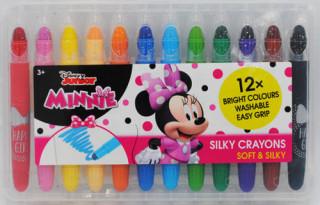 Gelové voskovky Minnie
