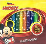 Šroubovací voskovky Mickey