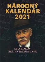 Národný kalendár 2021