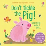 Don't Tickle the Pig