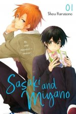 Sasaki and Miyano, Vol. 1