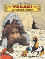 Yakari a medveď grizly