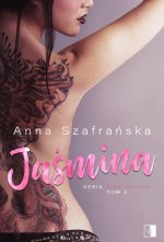 Jaśmina. Pink Tatoo. Tom 3