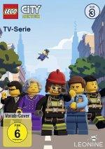 LEGO City - TV-Serie DVD 3