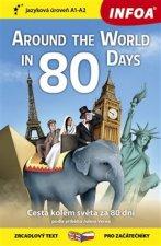 Around The World in 80 Days/Cesta kolem světa za 80 dní