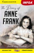 Zrcadlová četba - The Diary of Anne Frank (Deník Anny Frankové)