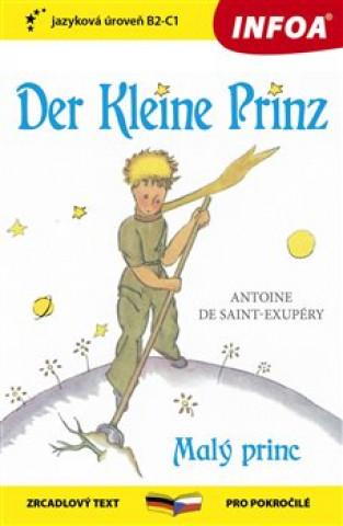 Der Kleine Prinz/Malý Princ