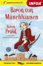 Baron von Münchhausen/Baron Prášil
