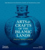 Arts & Crafts of the Islamic Lands