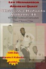 Okinawa Kobudo - Volume II