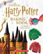 Official Harry Potter Baking Book