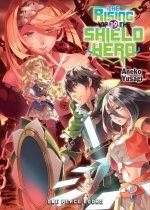Rising Of The Shield Hero Volume 19: Light Novel