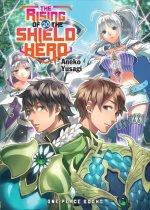Rising Of The Shield Hero Volume 20: Light Novel