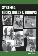 Systema Locks, Holds & Throws