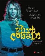 Kurt Cobain Ilustrovaný životopis