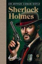 Sherlock Holmes 6: Údolie hrôzy