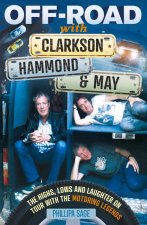 Off-Road with Clarkson, Hammond and May