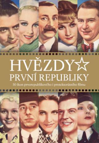 Hvězdy první republiky