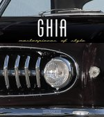 Ghia: Masterpieces of Style