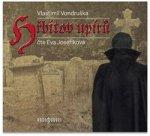 Hřbitov upírů - CDmp3 (čte Eva Josefíková)