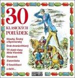 30 klasických pohádek