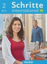 Schritte International Neu 2 Podręcznik