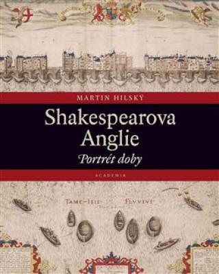 Shakespearova Anglie
