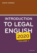 Introduction to Legal English (2020) Volume I