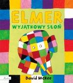 Elmer Wyjątkowy słoń