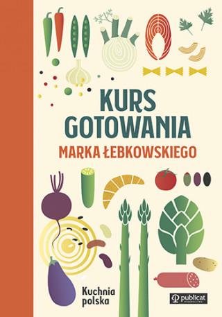 Kurs gotowania Marka Łebkowskiego
