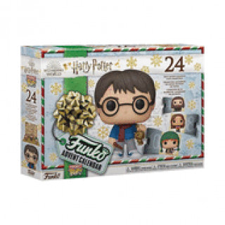 Funko POP Adventní kalednář Harry Potter
