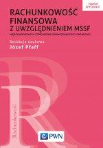 Rachunkowość finansowa z uwzględnieniem MSSF wyd. 2020