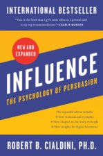 Influence, New and Expanded