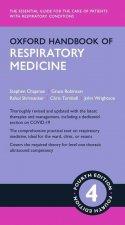 Oxford Handbook of Respiratory Medicine 4e
