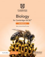 Cambridge IGCSE (TM) Biology Workbook with Digital Access (2 Years)