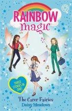 Rainbow Magic: The Carer Fairies