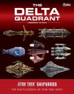 Star Trek Shipyards: The Delta Quadrant Vol. 2 - Ledosian to Zahl