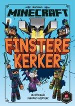 Minecraft Erste Leseabenteuer - Finstere Kerker