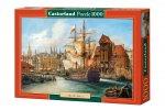 Puzzle 1000 Stary Gdańsk C-102914-2
